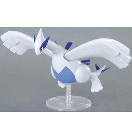 Bandai Hobby Bandaï Pokemon Plastic Model Kit: Lugia Plamo