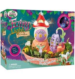 Playmonster My Fairy Garden - Fairy Light Garden (Magic Lantern)