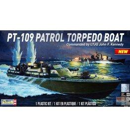 Revell Hobby Revell - PT-109 Patrol Torpedo Boat
