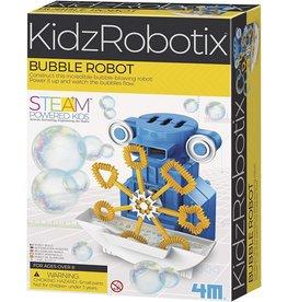 4M Bubble Robot