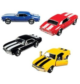 Toysmith 5In 1967 Chevy Camaro