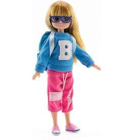 Schylling Toys Lottie-Cool for school
