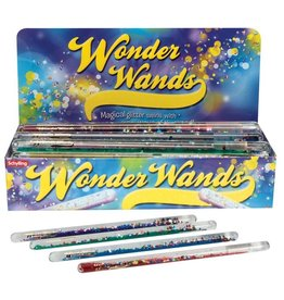 Schylling Toys Novelty Wonder Wands