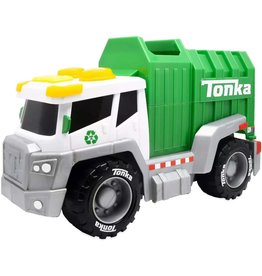 Schylling Toys Tonka Mighty Mixers Recycling Truck