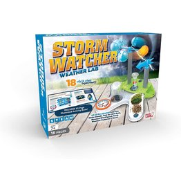Smart lab Science Kit Storm Watcher Weather Lab