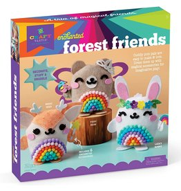 Ann Williams Group Craft-tastic Enchanted Forest Friends
