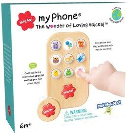 MIRARI Myphone Updated