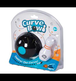 Fat Brain Toys Game Curve Bowl
