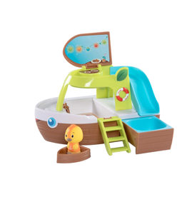 Fat Brain Toys Timber Tots Cruise Ship