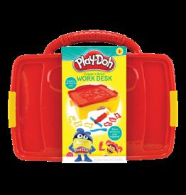Kahootz Craft Kit Play-Doh Work Desk