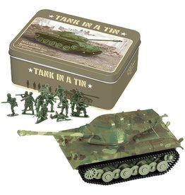 Westminister Inc. Tank-in-a-Tin