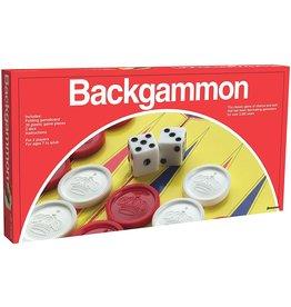 Pressman Toy Corp. Game Backgammon
