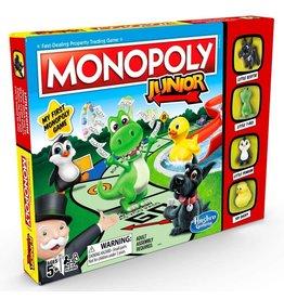 Hasbro Game - Monopoly Junior