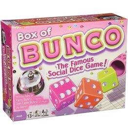 Continuum Games Box of Bunco