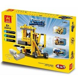Imex Mechanical Engineering Power Machinery - Transportation 1403