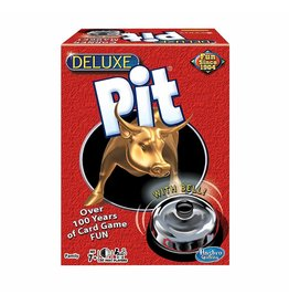 Winning Moves Game Deluxe Pit