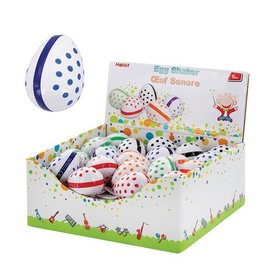 Halilit Baby Musical Egg Shaker (Colors Vary)