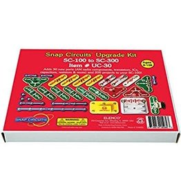 Elenco Snap Circuits Upgrade Kit UC-30