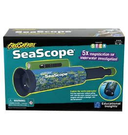 Educational Insights GeoSafari SeaScope