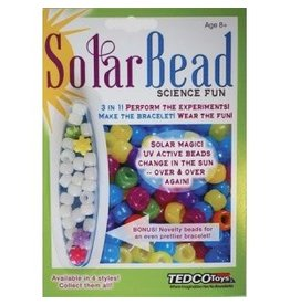 Tedco Toys Solar Bead Science Fun