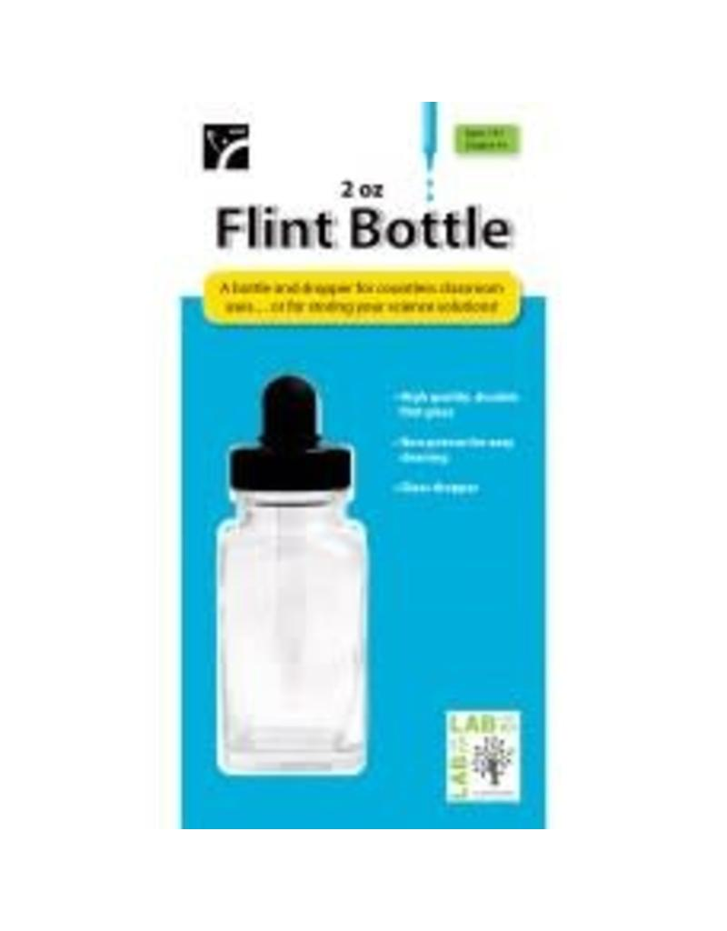 American Educational Products Flint Bottle - 2 oz.