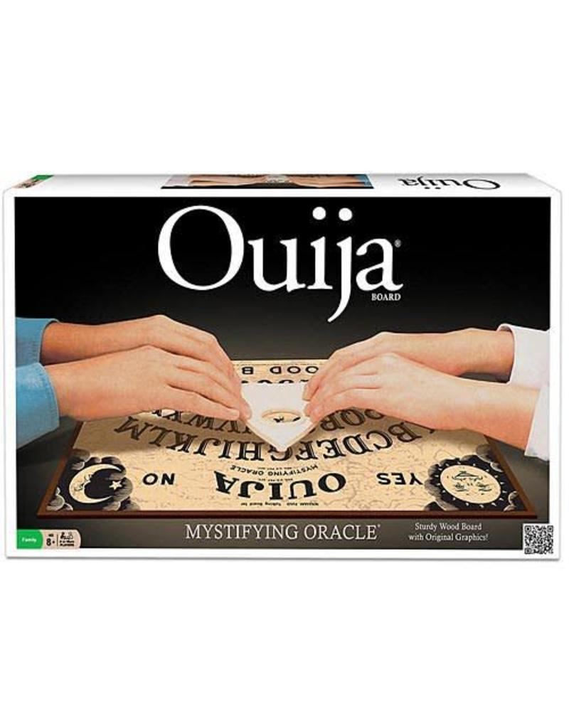 Winning Moves Ouija Board
