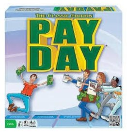 Winning Moves Game Pay Day
