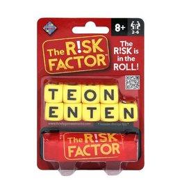 Family Games America The Risk factor