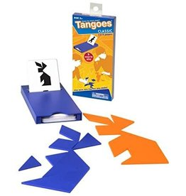 Smart Toys & Games Game - Tangoes