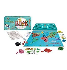 Winning Moves Risk: 1959 First Edition