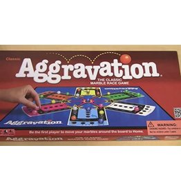 Winning Moves Game - Aggravation