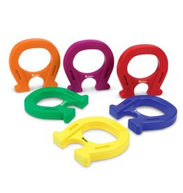 Primary Science Mighty Magnets Horseshoe Magnet (Colors Vary)