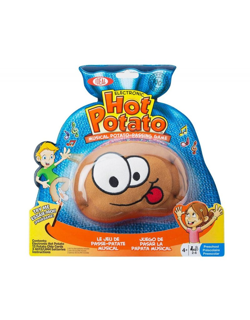 Alex Brands Hot Potato