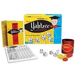 Winning Moves Classic Yahtzee