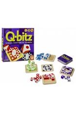 Mindware Game - Q-Bitz