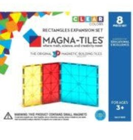 Valtech Co Magna-Tiles 8pc. Set