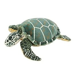 Melissa & Doug Plush Sea Turtle