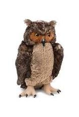 Melissa & Doug Plush Great Horned Owl