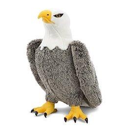 Melissa & Doug Plush Large Bald Eagle