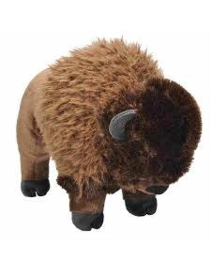Wild Republic Plush Bison