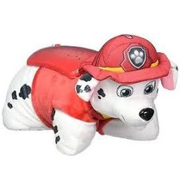 CJ Products Plush Mini Paw Patrol Pillow Pets - Firedog