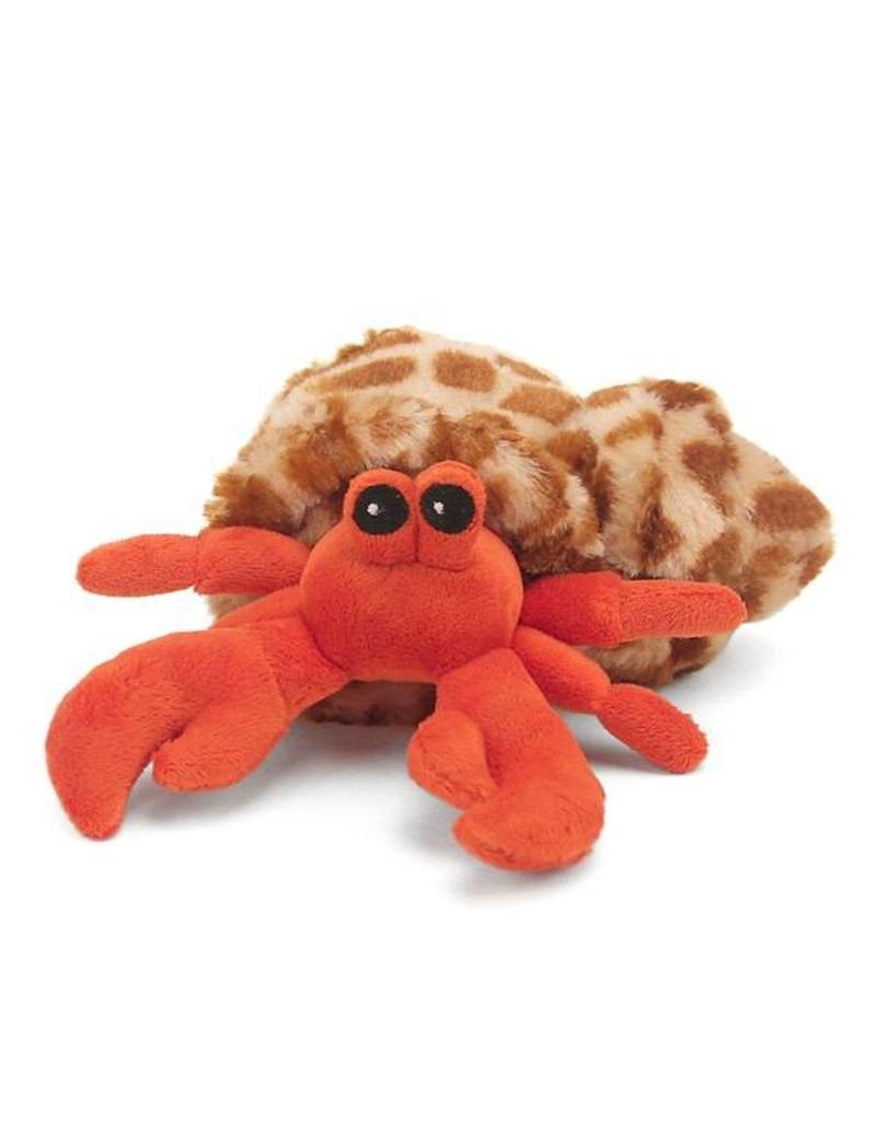 Wild Republic Plush Hermit Crab