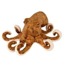 "Wild Republic Plush CuddleKins Octopus (12"")"