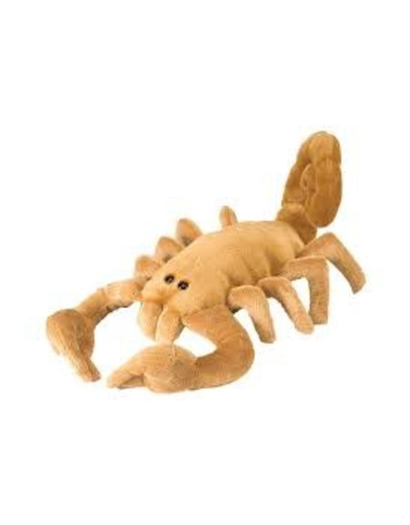 Wild Republic Plush Scorpion