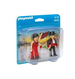 Playmobil Playmobil Flamenco Dancers Duo Pack