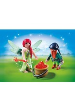 Playmobil Playmobil Fairy and Elf Pack