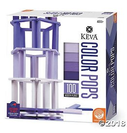 Mindware KEVA Color Pops - Purple