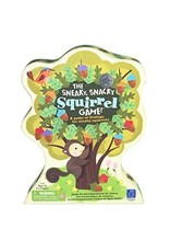 Educational Insights Game - Sneaky, Snacky Squirrel