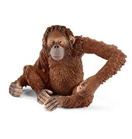 Schleich Schleich Female Orangutan