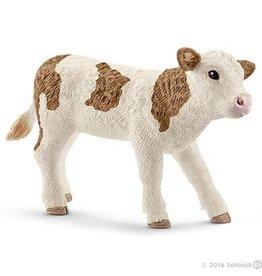 Schleich Schleich Simmental Calf